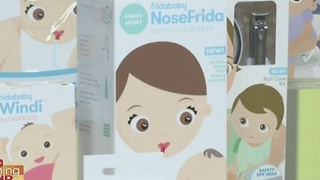 Finding relief during cold and flu season - Video