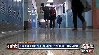 KCPS working to bring new families into district - Video