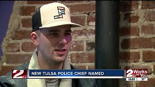 Remembering 1921 Tulsa Race Massacre after selection of first African American police chief