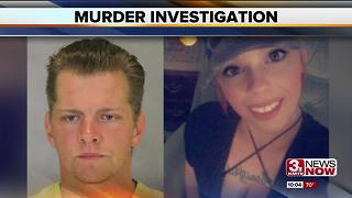 Omaha Police investigating murder of 22-year-old woman