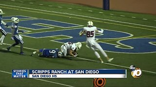 Scripps Ranch at San Diego
