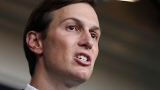 Kushner Tries To Round Up Arab Leaders To Cheer Israel's Normalization Deal With UAE