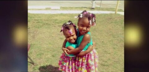 Family celebrates life of slain mother, daughters