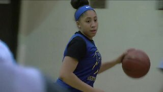 Rufus King girls basketball team aims for excellence