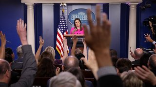White House Defends Tweets On Deporting Immigrants Without A Hearing - Video