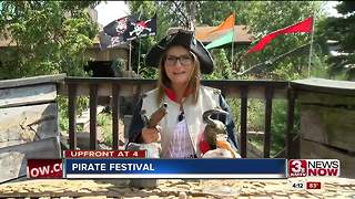 A look a pirate fest - Video