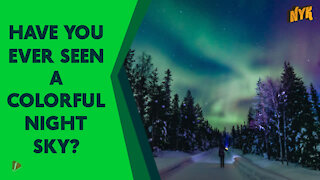 What Are Northern Lights?