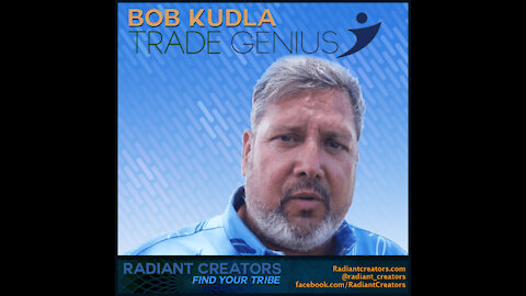 Bob Kudla - Tradegenius.co - Strategy For The Win During Election Volatility