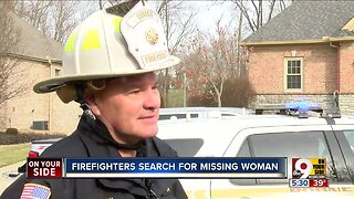 Crews continue search for missing person in Union, Ky., house fire