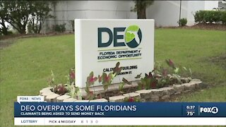 State lawmaker shares message to unemployed claimants, regarding DEO overpayments
