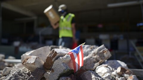 Biden Administration Releases $8B For Puerto Rico