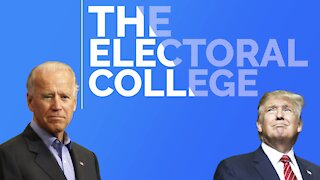 The Electoral College, Explained (Part 1)