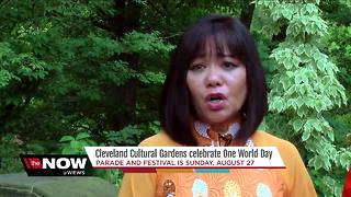 One World Day coming up this weekend! - Video