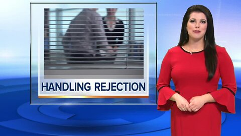 HOW TO GET THE JOB #10: Handling rejection
