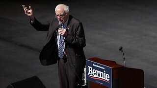Bernie Sanders Drops Out Of The Race For President