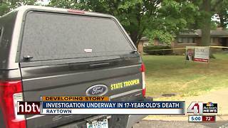 Teen killed in overnight shooting in Raytown, police say