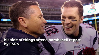 Tom Brady's Personal Trainer Responds To Patriots Conflict