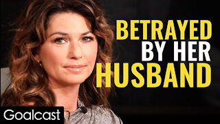How Shania Twain Found Her Voice Life Stories By Goalcast