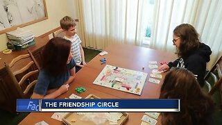 Friendship Circle of Wisconsin August 25