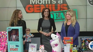 Mom's a Genius: Holiday Deals - Video