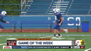 WCPO's game of the week preview: Wyomging at Indian Hill