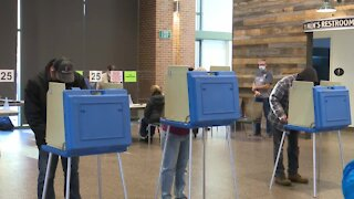 Wisconsin County Clerks prepare for a potential presidential election recount