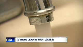 Is there lead in your water? - Video