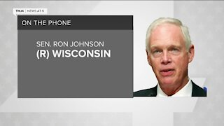 Sen. Ron Johnson still undecided on seeking third Senate term