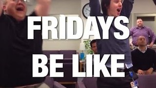 The Best Things About Friday - Video