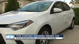 Woman's Toyota gets repossessed several times despite car note being paid - Video