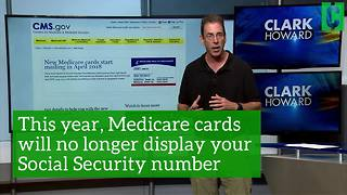 What you need to know about Medicare's new insurance cards