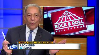 Leon Bibb on what makes Cleveland THE music city - Video
