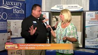 Luxury Bath of Tampa Bay - Video
