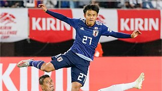 Real Madrid Wants To Sign The 'Japanese Messi'