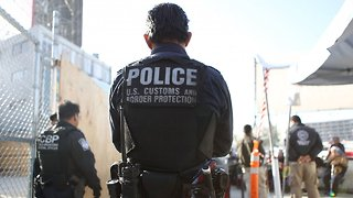 Apprehensions At The US Southern Border Increased In May