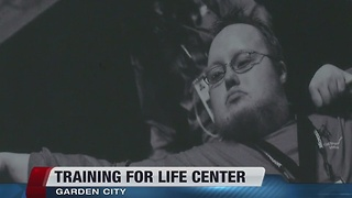 Special Olympics wants to build a training center - Video