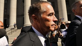 US Rep. Chris Collins Will Stay On Ballot Despite Charges - Video