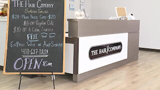 Sykesville couple launches new business during pandemic