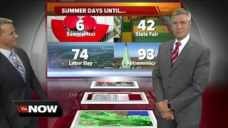 Geeking Out: First day of summer - Video