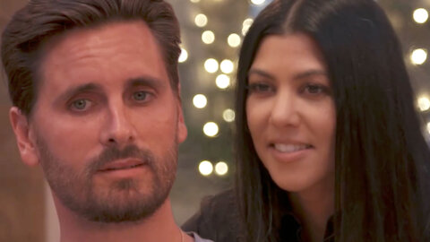 "Scott DIsick CONFESSES He Is Ready To Marry Kourtney Kardashian "" RIGHT NOW"" In New KUWTK Clip!"