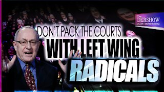 Don't Pack the Court with Left-Wing Radicals