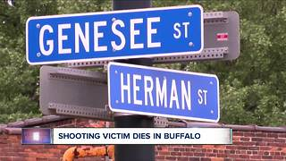 Buffalo Police investigating fatal shooting on east side - Video