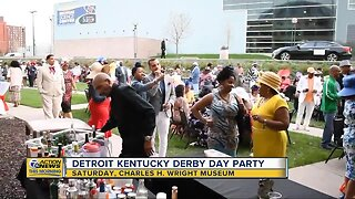 Detroit Kentucky Derby