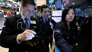 Top markets on Wall Street end rally below session highs