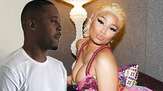 Nicki MInaj's New Man Headed BACK To JAIL!