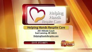 Helping Hands Respite Care - 12/27/17 - Video