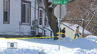 No arrests made following the deaths of two children