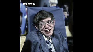 Rest In Peace, Dr. Hawking