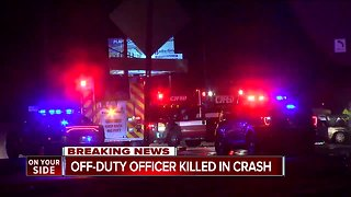 Off-duty Clearcreek Township police officer killed in head-on crash