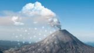 Volcanoes Good for Climate Change